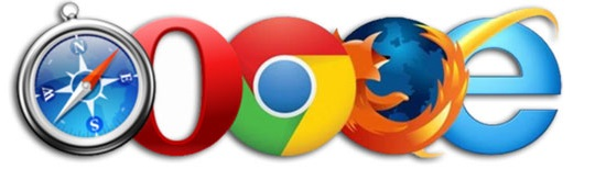 Web Browser1s